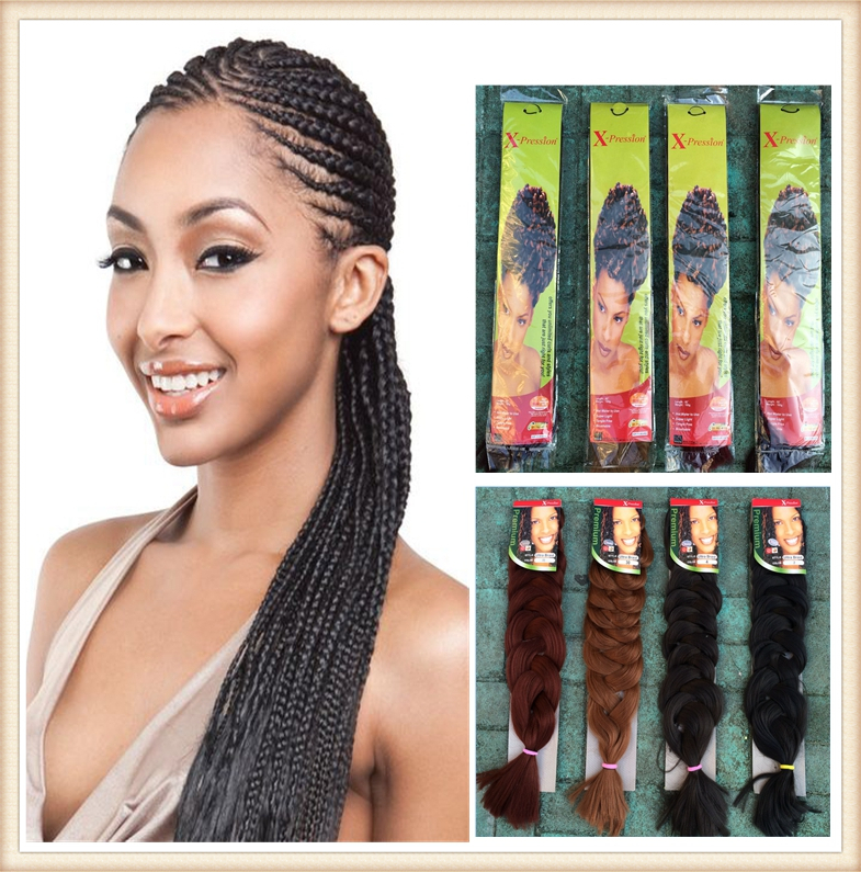 xpression hair styles expression braiding hair quickfixit 2822
